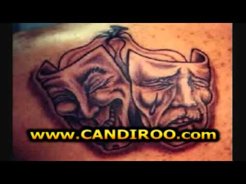 Tattoo Zeichen, Symbol Tattoos, Symboltattoos