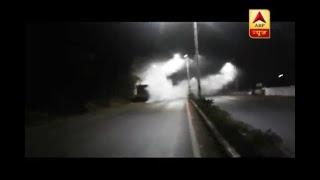 2 women hospitalised as ammonia gas leaks in Goa's Chicalim village - ABPNEWSTV