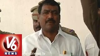 BJP MLA Yendala Lakshmi Narayana - Debate Should Continue after Christmas Break - V6NEWSTELUGU