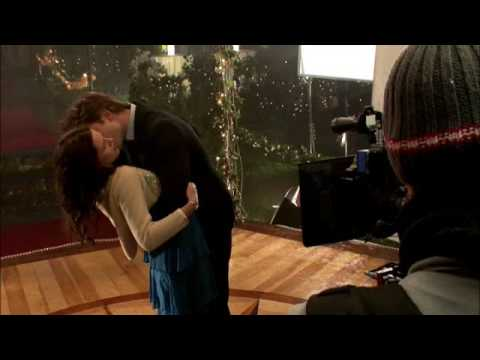 ~PART 4~ Behind The Scenes- TWILIGHT