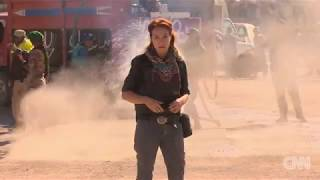 CNN inside Raqqa, former ISIS stronghold - CNN