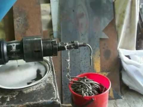 Сделать своими руками маслопресс