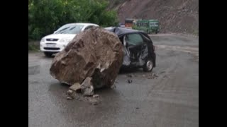 Master Stroke(24.09.2018): Here are fifteen stories of monsoon fury - ABPNEWSTV