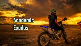 Royalty FreeRock:Academic Exodus