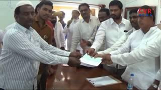 Minister Indrakaran Reddy Speaks On Minority Welfare in Nirmal | CVR News - CVRNEWSOFFICIAL