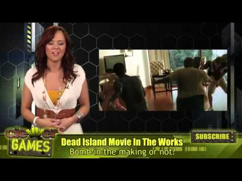 Dead Island Movie Being Developed By Lionsgate