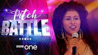 I'm Every Woman: Scot Soul ft Chaka Khan - Pitch Battle: Live Final | BBC One - BBC