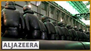 🎨 Sydney Biennale: Reflecting a changing society | Al Jazeera English - ALJAZEERAENGLISH