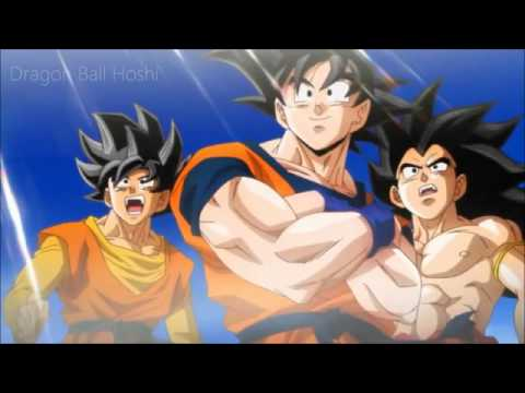 Nueva serie Dragon Ball Z 2012 real