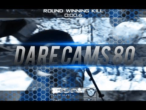 DareCams: Episode 80 - by Marz and Twinkie!