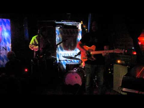 "Paul Benjaman Band - ""Poconos"" - The Colony - Tulsa,OK - 12/22/10"