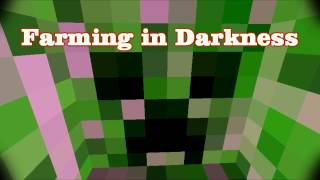 Royalty Free Farming in Darkness:Farming in Darkness