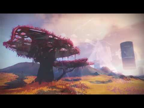 Destiny | Prophecy of Osiris