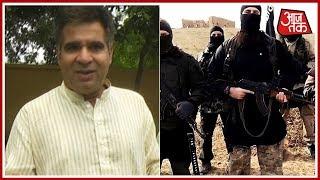BJP Jammu And Kashmir Chief Ravinder Rana Receives Death Threats From Pakistan - AAJTAKTV