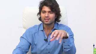 Vijay Devarakonda About Nallamala Issue - TFPC