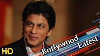 I stand by Skirts & Jeans for men & women - Shah Rukh Khan - HUNGAMA