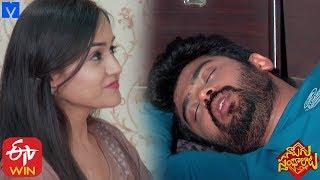 Naalugu Sthambalata Serial Promo - 22nd February 2020 - Naalugu Sthambalata Telugu Serial - MALLEMALATV