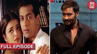 Salman & Aishwarya Were Initial Choice For 'Padmavati'? | Ajay Devgn Becomes A Bollywood Rebel