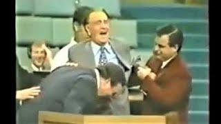 SHOCKING DOCUMENTARY 2 - False spirits invade the church (KUNDALINI...)
