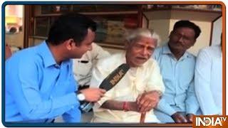 Varanasi में PM Modi को मिलेंगे कितने वोट ? - INDIATV
