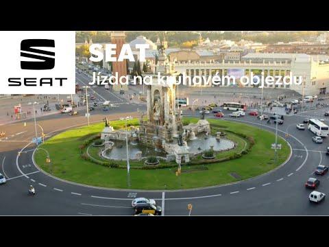 Autoperiskop.cz  – Výjimečný pohled na auta - Jak zvládnout jízdu na kruhovém objezdu?
