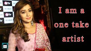 I don't lie in the latecomer list- Tina Datta | Exclusive | Tellychakkar | - TELLYCHAKKAR