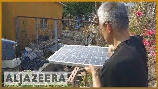 🇭🇰 Hong Kong invests in renewable energy project | Al Jazeera English - ALJAZEERAENGLISH