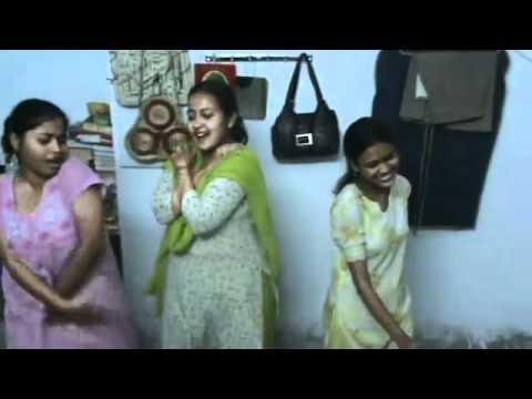 tamil Hot dance