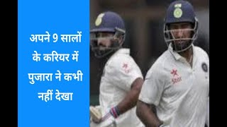 In Graphics: first golden duck of cheteshwar pujaras test career came at centurion test - ABPNEWSTV
