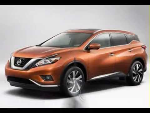 Nissan Murano 2013 Interior Exterior Photo Gallery