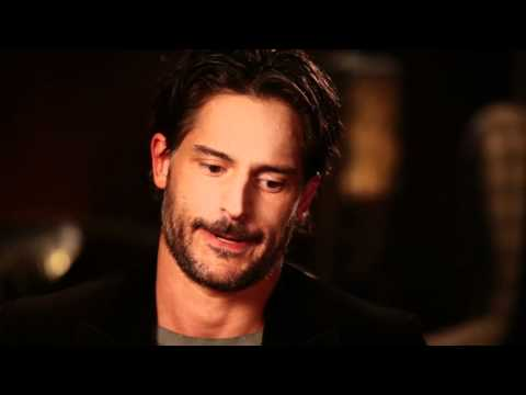 True Blood: Joe Manganiello PSA (HBO)