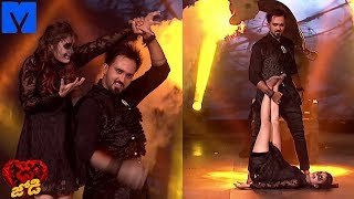 Shasank and Garima Performance Promo - Dhee Jodi (#Dhee 11) Promo - 12th June 2019 - Sudheer,Rashmi - MALLEMALATV
