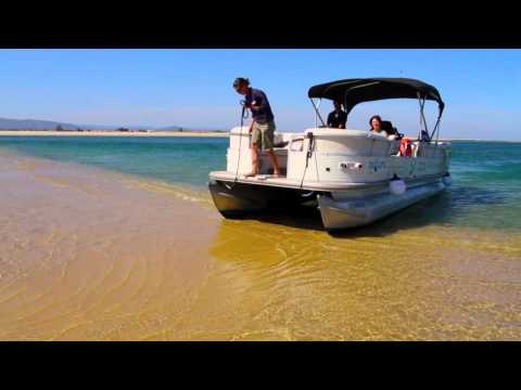 Boat Trips in the Ria Formosa Algarve