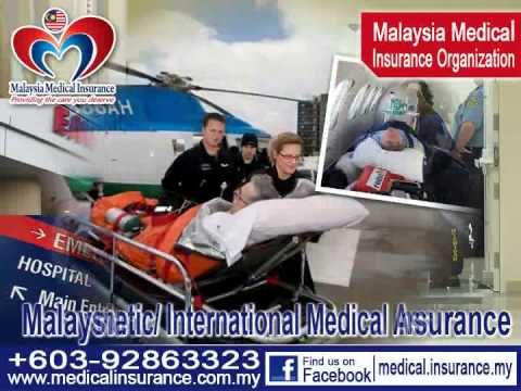 Malaysia Personal Accident Insurance arranged by Malaysia Medical Insurance Organisation (MMI)