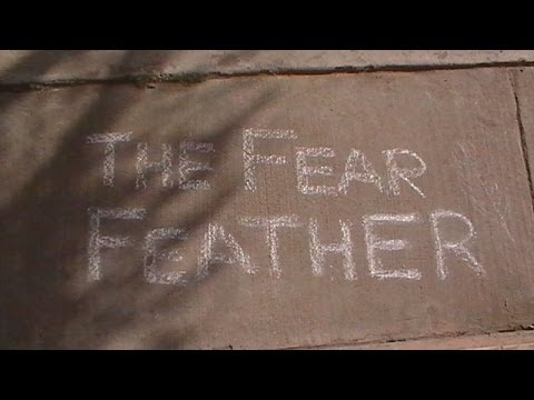 FEATHER♥ - FE in the Father - THE FEAR is released- Alexander Backman
