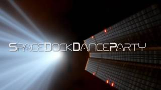Royalty Free :Space Dock Dance Party
