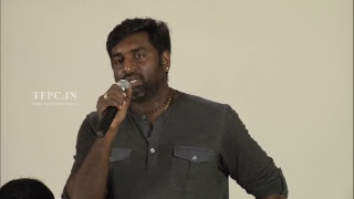 Kalyaan Dhev's Vijetha Movie Pre Release Press Meet LIVE   | TFPC - TFPC