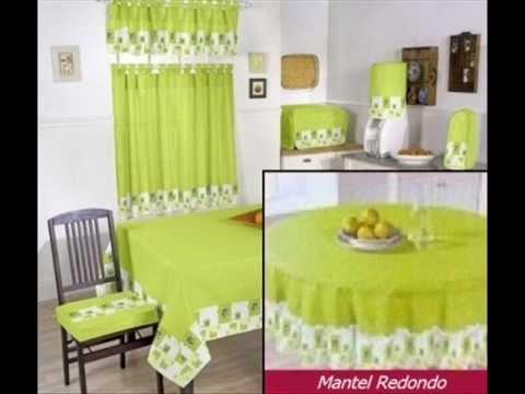 video Mantel redondo.wmv