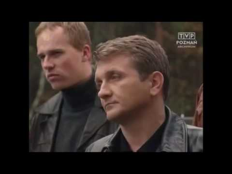 Janusz Tracz to polski James Bond.