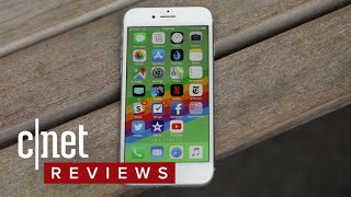 iPhone 8 review - CNETTV