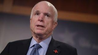 Sen. John McCain fights for his political life - CNN