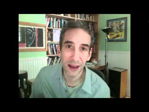Douglas Rushkoff: How Could Facebook Help People