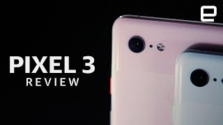 Pixel 3 and 3 XL Review: Worth upgrading, but with a caveat - ENGADGET