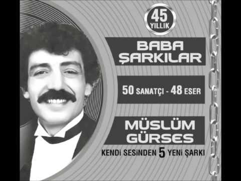 Şevval Sam - Senin Hasretin Varken (Baba Şarkılar) 2013