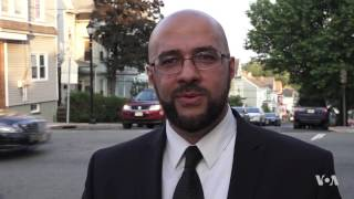 Muslim American Mayor Calls for Tolerance - VOAVIDEO