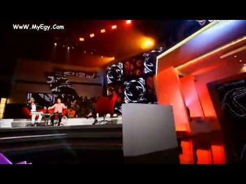 فيديو برنامج رولا شو حلقه احمد سعد و محمد الحلو