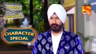 Sodhi Becomes Shooter's Target | Taarak Mehta Ka Ooltah Chashmah - SABTV