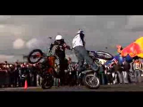 chris pfeiffer European Stuntriding Champs #1