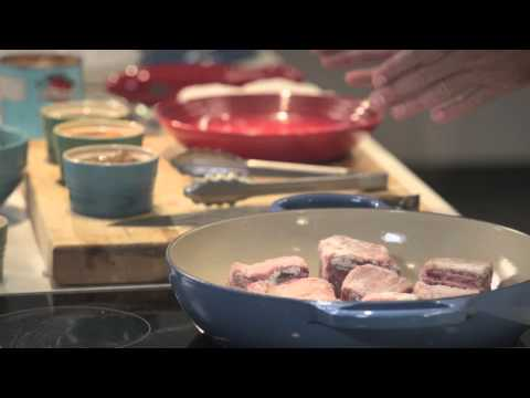 The Le Creuset Technique Series with Michael Ruhlman - Braise