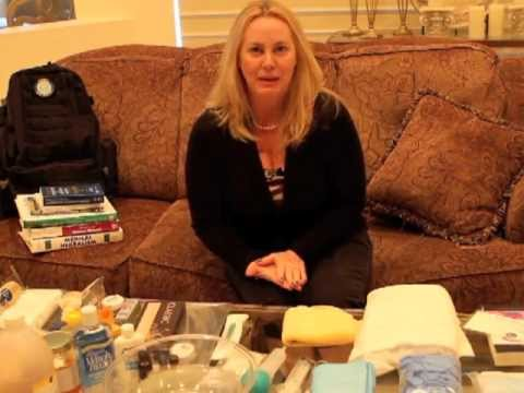 Burn Treatment Part 1 Survival Medicine by Nurse Amy